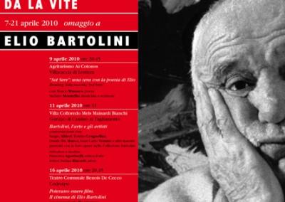Elio Bartolini