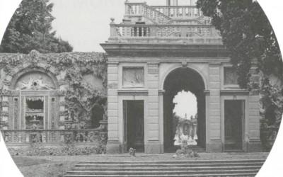 Il mondo a Brera Villa Visconti