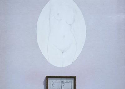 La sposa messa a nudo…