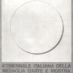 4 triennale italiana della medaglia d'arte e mostra della medaglia barocca, 1976
