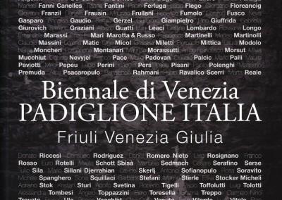 Biennale di Venezia – Padiglione Italia