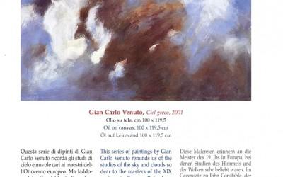Guida alla collezione d'arte catalogo - Ciel Greco