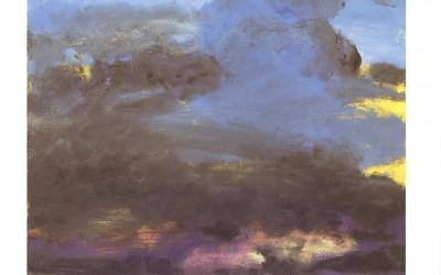 I Maestri di Brera nel Contemporaneo - I cieli sopra Berlino