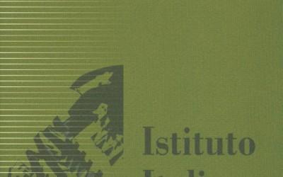 Istituto di Cultura Italiana, Mosca 2010