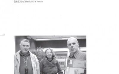Mostra dedicata a Gabriella e Paolo Cardazzo