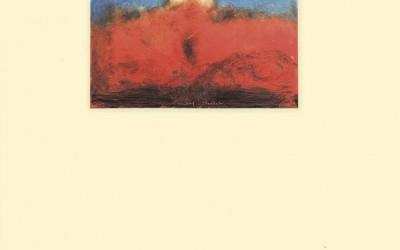 Nuvola fulva - 2001