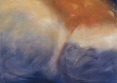 Nuvola fulva