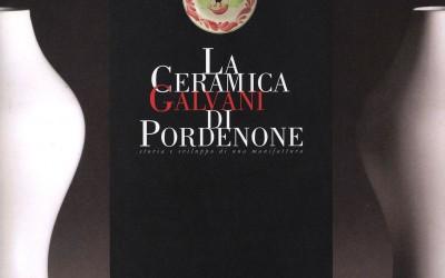 Catalogo La Ceramica Galvani di Pordenone
