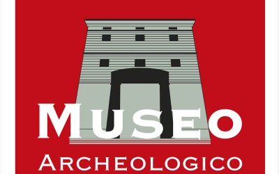 Logo e Gonfalone Museo Archeologico