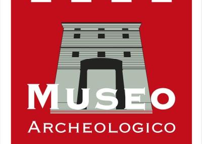 Allestimento Museo Archeologico Città di Codroipo