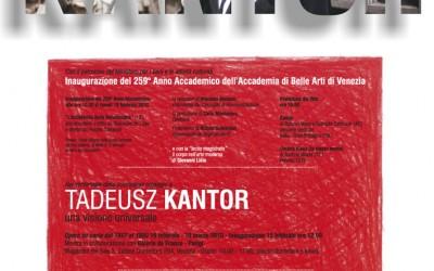 Manifesto Kantor